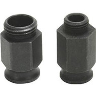 2 X ADAPTOR NUT KIT DIABLO