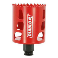 2 3/8IN. X 60MM HOLE SAW DIABLO