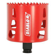 3IN. X 60MM HOLE SAW DIABLO