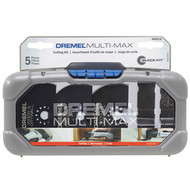 DREMEL MULTI MAX CUTTING KIT