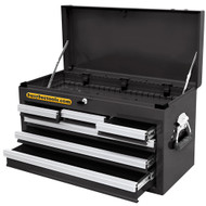 6 DRAWER TOOL CHEST WITH BALL BEARING SL