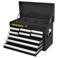 9 DRAWER TOOL CHEST WITH BALL BEARING SL