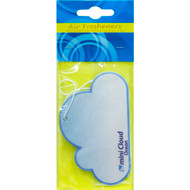 MINI CLOUD AIR FRESHENER OCEAN