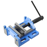 PRECISION 3 WAY DRILL PRESS VISE 5IN.