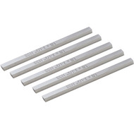 HSS TOOL BIT SET OF 5PCS SQUARE B3335