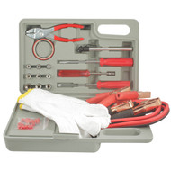 ROADSIDE EMERGENCY KIT 35PCS