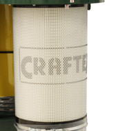 CANISTER FILTER FOR CT139