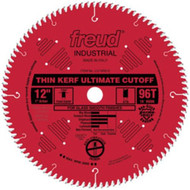 BLADE RED 12 X 96 X 1 ATB FREUD