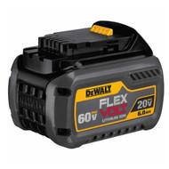FLEX VOLT DEWALT 60V MAX BATTERY 6AH