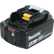 18V LI ION BATTERY MAKITA