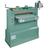 24IN. HORIZONTAL DOUBLE DRUM SANDER CSA 15250M1BB