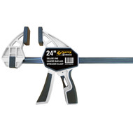 ONE HANDED BAR AND SPREADER CLAMP 24IN.