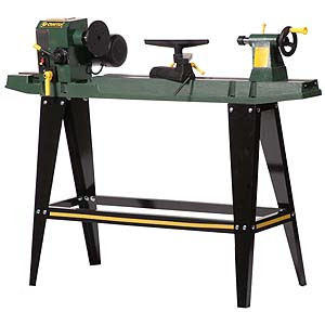 LATHE WOOD 12IN. X 33 1/2IN. 1/2 HP CSA