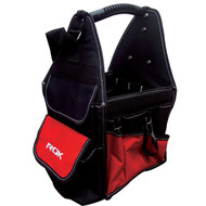 ELEC. TOOL CARRIER RED/BLACK