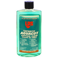 AQUA CUT CUTTING FLUID 160Z TAPMATIC