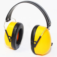 FOLDING HEARING PROTECTOR