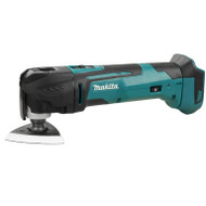 MAKITA 18V LXT MULTI TOOL ONLY