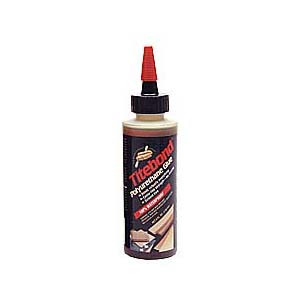 GLUE TITEBOND POLYURETHANE WATEPROOF 4OZ