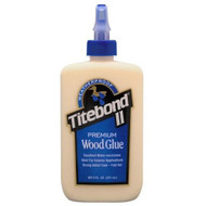 GLUE TITE BOND II 8OZ. WEATHER PROOF