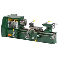 LATHE METAL 10IN. X 18IN. 3/4 HP CRAFTEX