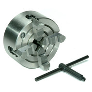 CHUCK 4 JAW 5IN. FOR B2227L AND B2229