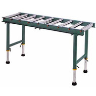 ROLLER STAND WITH 9 ROLLERS