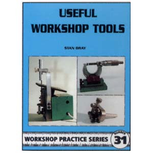 BOOK USEFUL WORKSHOP TOOLS