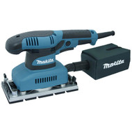 SANDER FINISHING SHEET 1/3 MAKITA