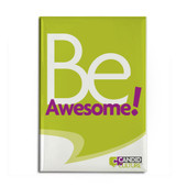 Inspirational Magnets - Be Awesome!