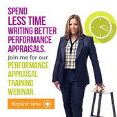 Performance Appraisal Webinar
