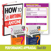 Performance Appraisal Tool Kit