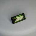 Tourmaline: Green G-054