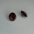 Garnet: Red Orange Spessartite G-090