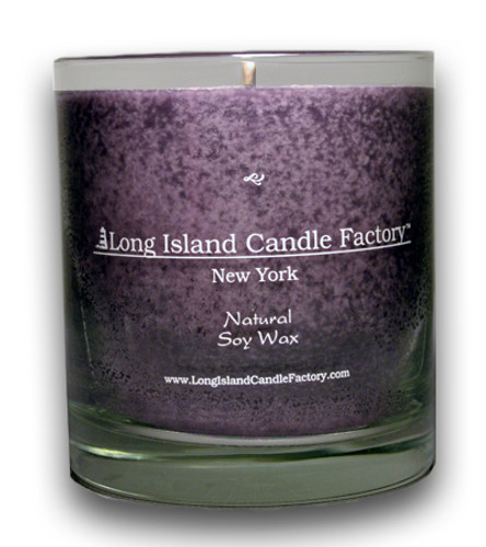 Black Currant | Wooden Wick Candle