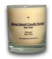 Grapefruit/Vanilla | Wooden Wick Candle