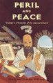 Peril and Peace - Volume 1: Chronicles of the Ancient Church (Withrow)