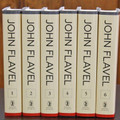 The Works of John Flavel, 6 Vols.