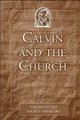 Calvin and the Church