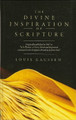 The Divine Inspiration of Scripture (Clearance) (Gaussen)
