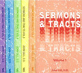 Sermons and Tracts, 6 Vols. (Gill)
