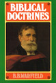 Biblical Doctrines (Warfield)