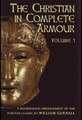 The Christian in Complete Armour, 3 volumes
