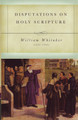 Disputations on Holy Scripture (Whitaker)