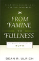 From Famine to Fullness: The Gospel According to Ruth
