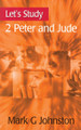 Let's Study 2 Peter and Jude (Johnston)