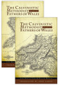 The Calvinistic Methodist Fathers of Wales, 2 Vols. (Jones)