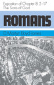 Romans 8:5-17: The Sons of God (Lloyd-Jones)