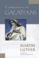 Commentary on Galatians (Luther)