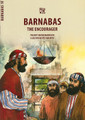 Barnabas: The Encourager - Bible Wise Series (Mackenzie)