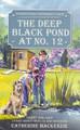 The Deep Black Pond at No. 12 (Mackenzie)